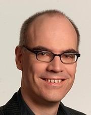 Dr. Burkhard Pohl