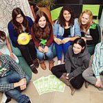 Grüne Jugend Lemgo 2013