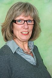 Gertrud Lehmann
