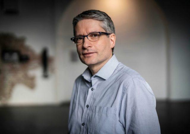 Sven Giegold 2019