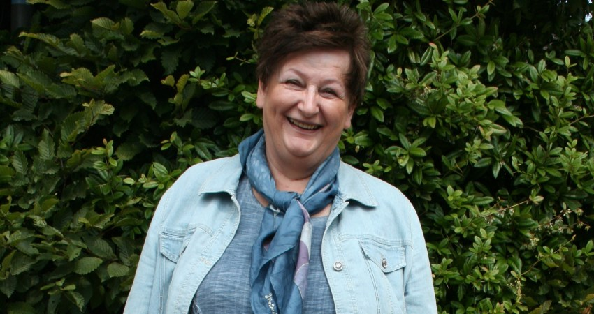 Gudrun Zentis