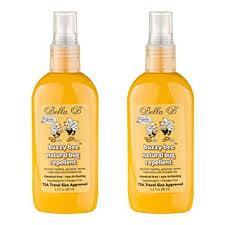 Bella B Buzzy Bee Repellent