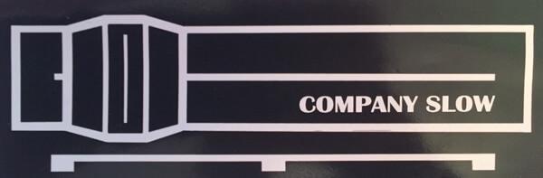 CSW Sticker