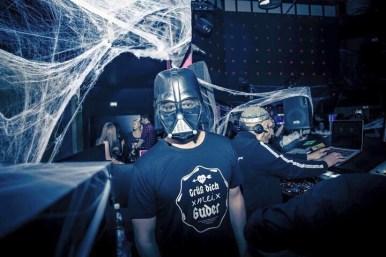 Royce Vader, Slow Wars
