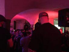 Cane. Company Slow. Frankenburger. Live Hip Hop. Bratwurst Rap. Coburg.