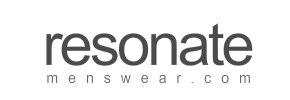 Resonate Menswear