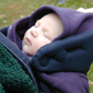 Apple picking at 4 weeks