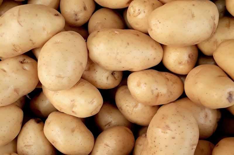 Irischer Kartoffel-Stampf