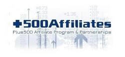 +500Affiliates Partners