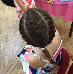 7th birthday party ideas for girls in London