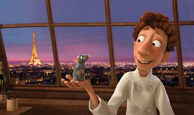 Ratatouille: The Ride (6/6)