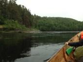 En av elvas beste, og dyreste fiskehøl.