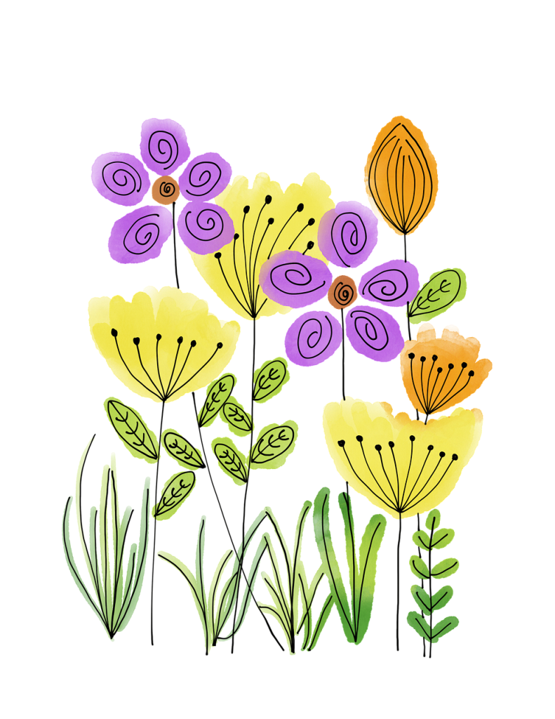 spring flower, spring, tulips