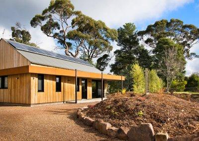 Hepburn – New Cottage