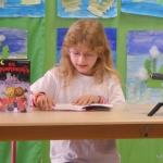 Lesekönigin Klasse 2: Nele