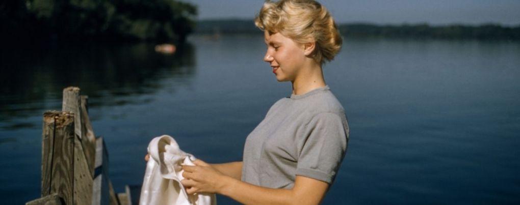 Nos conseils pour trouver le bon t-shirt vintage
