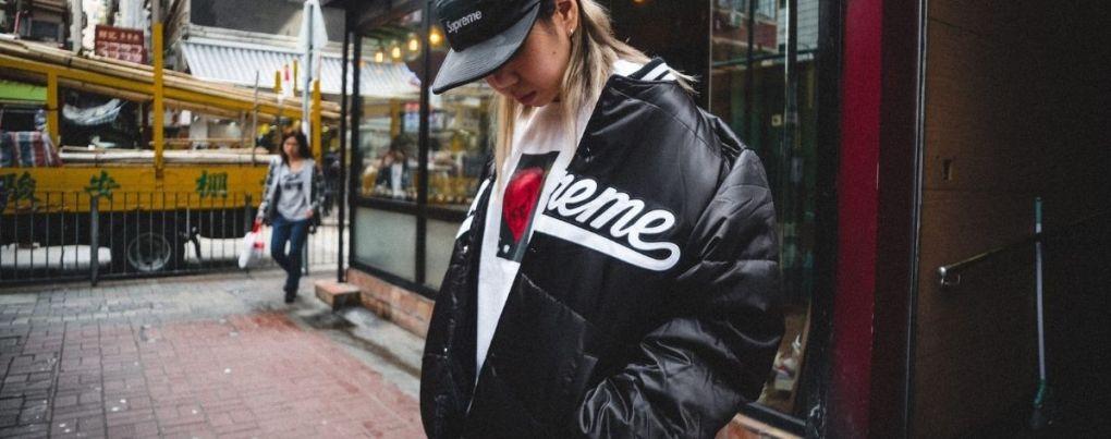 Le style streetwear