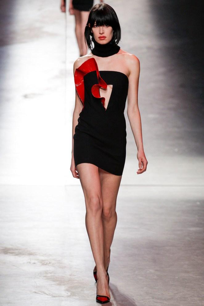 anthony-vaccarello-red-ruffle-dress-grungecake-thumbnail