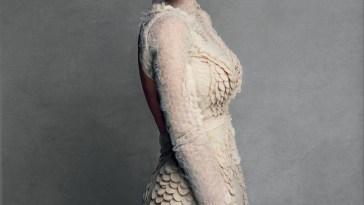 Beyoncé (Vogue)