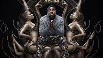 "Sage The Gemini's ""Remember Me"" cover image"