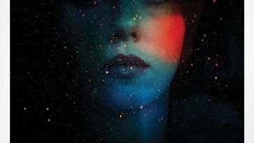 (Scarlett Johansson) Under The Skin movie poster