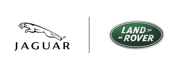 Jaguar x Land Rover logo