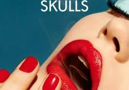 "Mystery Skulls' ""Paralyzed"" cover art"