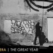 """The Black Opera's """"The Great Year"""" cover art"""