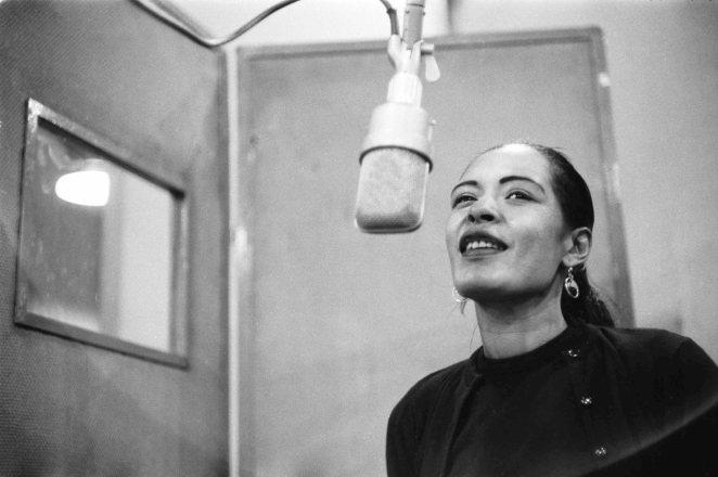 Billie Holiday featured image for Strange Fruit