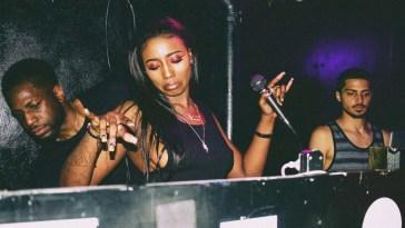 DJ Nolita