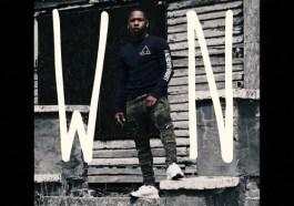 Q Money's cover art for WIN