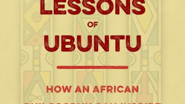 Skyhorse Publishing The Lessons of Ubuntu