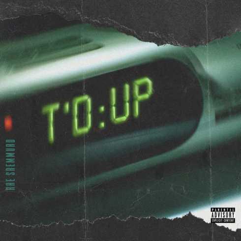 """Rae Sremmurd's """"T'd Up"""" cover art"""