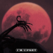 Drake's cover art for I'm Upset