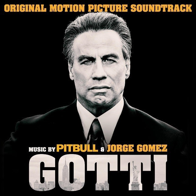 Sony Music GOTTI soundtrack