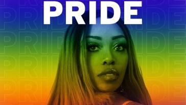 SoundCloud Pride Playlist 2018 (Suzi Analogue)