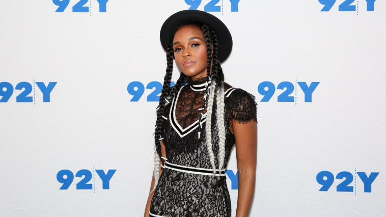 92nd St Y: Janelle Monáe in Conversation 10.17.18