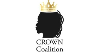 The CROWN Coalition logo