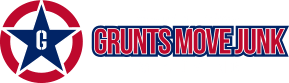 Grunts Move Junk and Moving Massachusetts