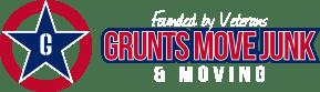 Grunts Move Junk and Moving Massachusetts