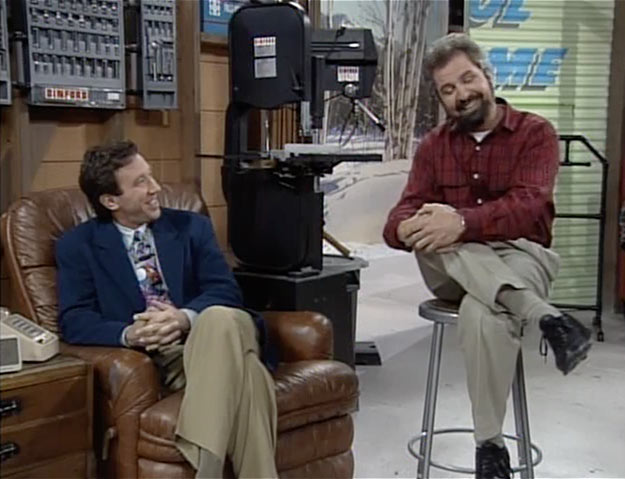 What About Bob? (1992) | Home Improvement