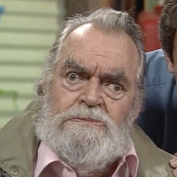 Jack Elam | Home Improvement