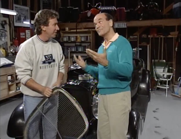 A Sew, Sew Evening (1993) | Home Improvement