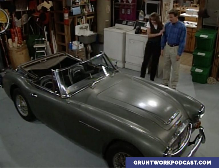 Whose Car Is It Anyway? (1996) | Home Improvement