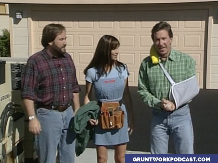 Insult to Injury (1997) | Home Improvement