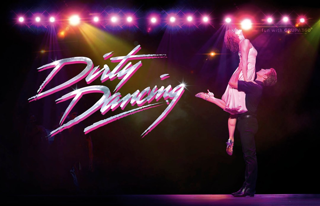 "Dr Eris Spa – Bal Sylwestrowy ""Dirty Dancing"" 2019"