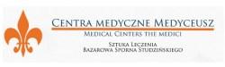 Centra Medyczne Medyceusz - Klient Grupa mediaM