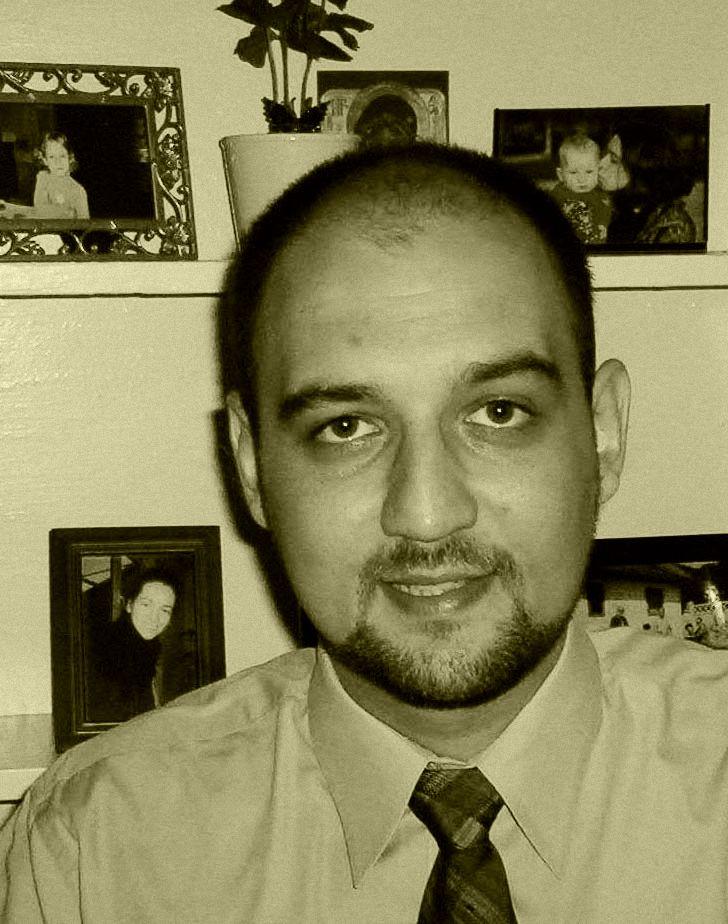Bogdan Bucur