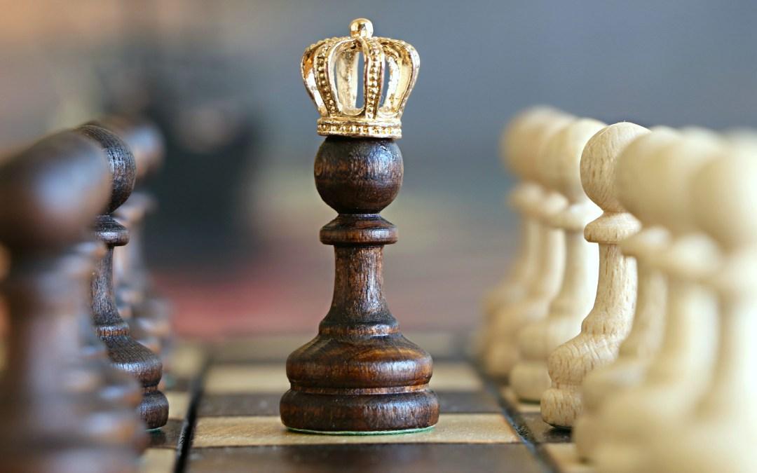 Jak budować strategię w małej firmie?