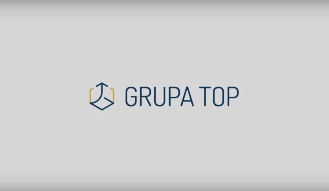 Eksperci Grupy TOP opowiadają o swoich realizacjach